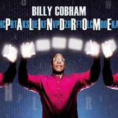 Palindrome mp3 Album by Billy Cobham