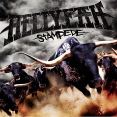 Stampede mp3 Album by Hellyeah