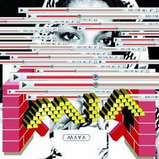 Maya mp3 Album by M.I.A.