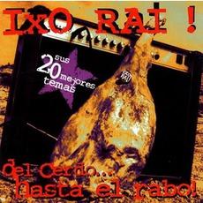 Del Cerdo... Hasta El Rabo!