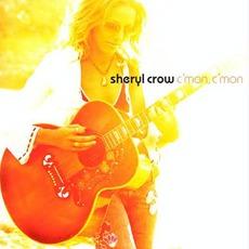 C'Mon, C'Mon mp3 Album by Sheryl Crow