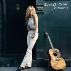 Detours mp3 Album by Sheryl Crow