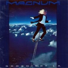 Goodnight L.A. mp3 Album by Magnum