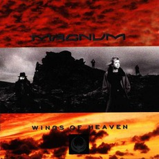 Wings Of Heaven mp3 Album by Magnum