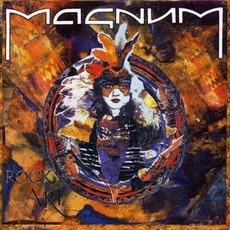 Rock Art mp3 Album by Magnum