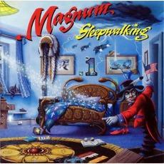 Sleepwalking mp3 Album by Magnum