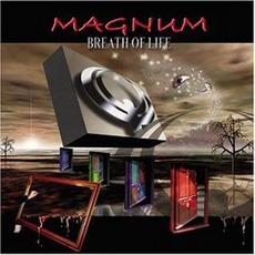 Breath Of Life mp3 Album by Magnum