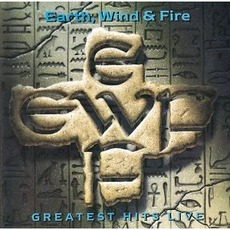 Greatest Hits Live mp3 Live by Earth, Wind & Fire