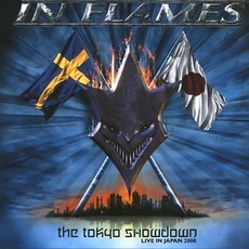 The Tokyo Showdown: Live In Japan 2000