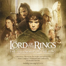 The Lord Of The Rings: The Fellowship Of The Ring mp3 Soundtrack by Howard Shore