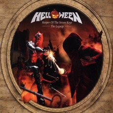 Keeper Of The Seven Keys: The Legacy by Helloween