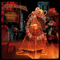 Gambling With The Devil mp3 Album by Helloween