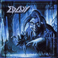 Mandrake mp3 Album by Edguy