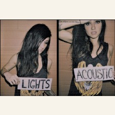 Acoustic mp3 Album by Lights