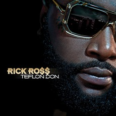 Teflon Don mp3 Album by Rick Ross