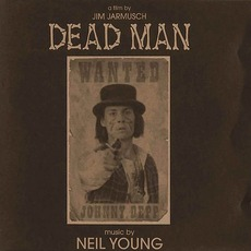Dead Man mp3 Soundtrack by Neil Young