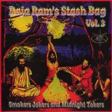 Raja Ram'S Stash Bag, Volume 3: Smokers Jokers And Midnight Tokers