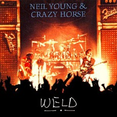 Weld mp3 Live by Neil Young & Crazy Horse