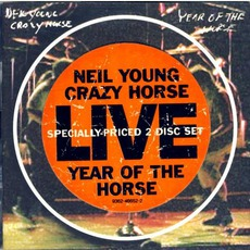 Year Of The Horse mp3 Live by Neil Young & Crazy Horse