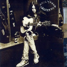 Greatest Hits mp3 Artist Compilation by Neil Young