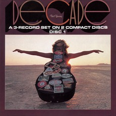 Decade mp3 Artist Compilation by Neil Young