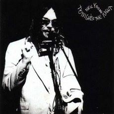 Tonight'S The Night mp3 Album by Neil Young