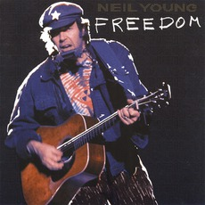 Freedom mp3 Album by Neil Young