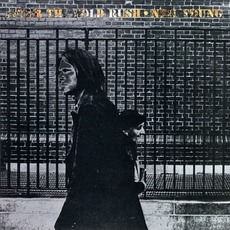 After The Gold Rush mp3 Album by Neil Young