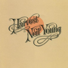 Harvest mp3 Album by Neil Young