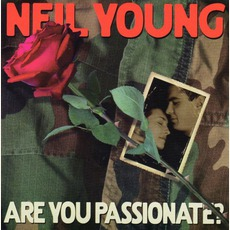 Are You Passionate? mp3 Album by Neil Young