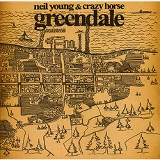 Greendale by Neil Young & Crazy Horse