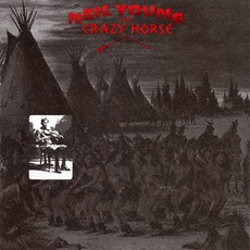 Broken Arrow mp3 Album by Neil Young & Crazy Horse