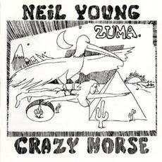 Zuma mp3 Album by Neil Young & Crazy Horse