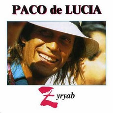 Zyryab mp3 Album by Paco De Lucía