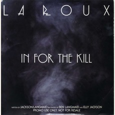 In For The Kill (Promo CDS)