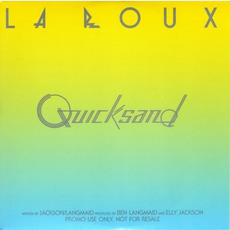 Quicksand (Promo CDS)