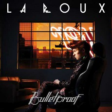 Bulletproof (Promo MCD CD-R)