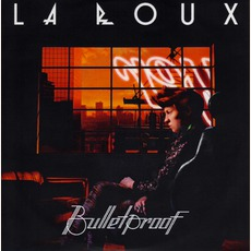 Bulletproof (Promo CDS CD-R) mp3 Single by La Roux