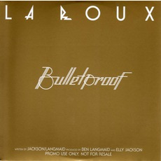 Bulletproof (Promo CDS) mp3 Single by La Roux