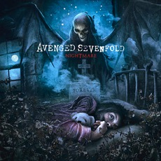 Nightmare mp3 Album by Avenged Sevenfold