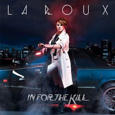 In For The Kill mp3 Album by La Roux