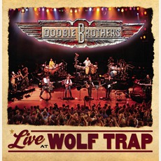 Live At Wolf Trap mp3 Live by The Doobie Brothers