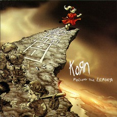 Follow The Leader mp3 Album by Korn