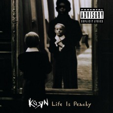 Life Is Peachy mp3 Album by Korn