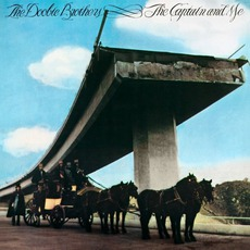 The Captain And Me mp3 Album by The Doobie Brothers