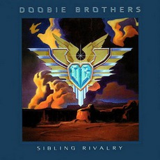 Sibling Rivalry mp3 Album by The Doobie Brothers