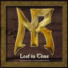 Lost In Time by Nocturnal Rites