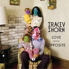 Love And Its Opposite mp3 Album by Tracey Thorn