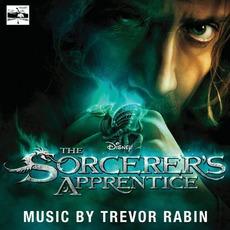 The Sorcerer's Apprentice mp3 Album by Trevor Rabin