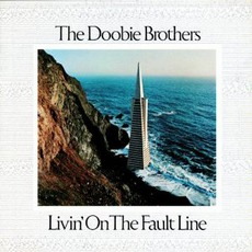 Livin' On The Fault Line mp3 Album by The Doobie Brothers